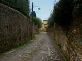 Weekend in Florence - Via delle Campora