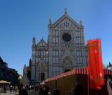 Weekend in Florence - Santa Croce