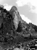 Pointe Mailly à l'Ossau