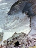 Glacier NE du pic d'Aneto