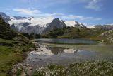 Lac Lérié et Rateau