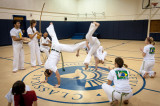 Capoeira in Colorado