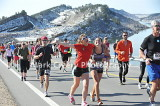 2013 Horsetooth Half Marathon and Marathon