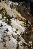 Scree slopes