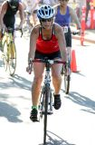 Vickie - Danskin Triathlon, Seattle