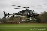 Bell 407 (N911VS)