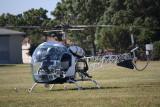 Bell 47G-2 (N282DK)