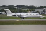 Learjet 45 (N927SK)