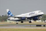 Airbus A320 (N534JB) Bada Bing, Bada Blue