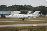Beechcraft Beechjet (N406LX)