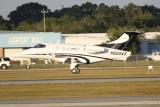 Embraer Phenom 100 (N699AS)