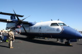 Bombardier Dash-8 (N802MR)