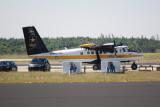 De Havilland UV-18A Twin Otter (79-23255)