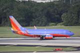 Boeing 737-700 (N254WN)