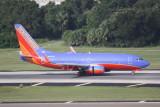 Boeing 737-700 (N430WN)