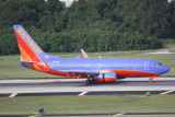 Boeing 737-700 (N441WN)