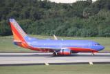 Boeing 737-700 (N759GS)