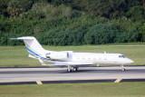 Gulfstream IV (N477SA)