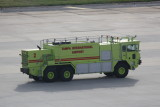 Tampa International Airport Fire-Rescue