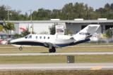 Cessna CitationJet (N609SM)