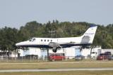 Cessna Citation 1 (N633AT)