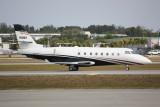 IAI Gulfstream G200 (N8MF)