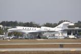 Cessna Citation X (N253CX)