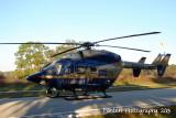 Eurocopter BK117 (N911TG)