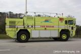 Southwest Florida International Airport (FL) Fire-Rescue (ARFF 901)