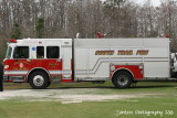 South Trail (FL) Fire District (Engine 64)