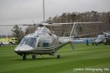 Agusta A109 (N109AG)