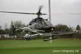 Bell 407 (N407LD)