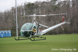 Hiller UH-12C (N103JA)
