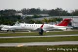 Learjet 45 (N401LJ)