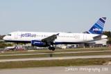Airbus A320 (N807JB) 1. Fly JetBlue 2. Repeat Step 1