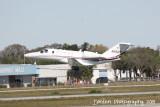 Cessna CitationJet 2 (N660S)