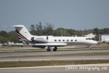 Gulfstream IV (N490QS)