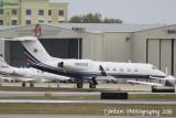 Gulfstream IV (N603KE)