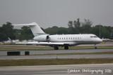 Bombardier Global Express (C-GPPI)