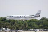 Cessna Citation Excel (N145PK)