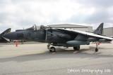 AV-8B Harrier II (165004)