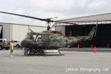 Bell UH-1 Iroquois (N783CS)