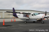 Cessna Caravan (N820FE)