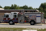 Englewood (FL) Fire Department (Engine 76)