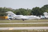 Cessna Citation X (N706XJ)