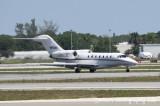 Cessna Citation X (N952QS)
