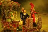 Cirque du China