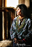 Matigsalog woman