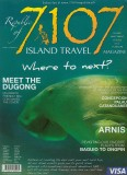 7,107 Islands Mag cover Sept. 2010