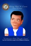 Mayor Rodrigo Duterte 2